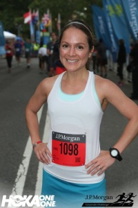 JP Morgan Corporate Challenge 2015